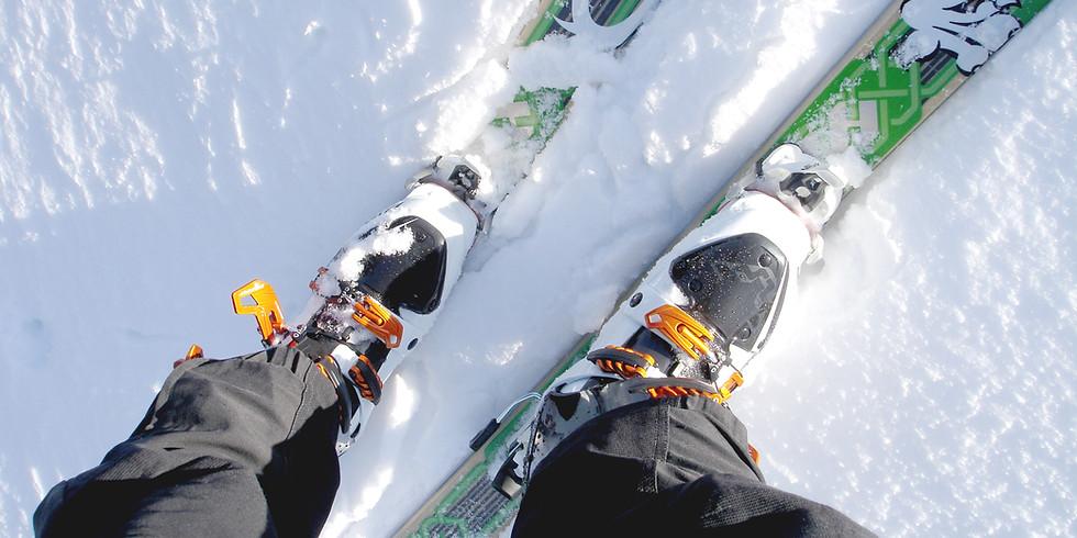 Vermont Ski Trip