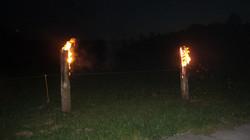 exterieur feu