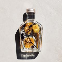 商材フォト bottleflower