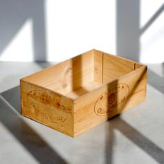 woodボックス