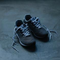 商材フォト sneakers