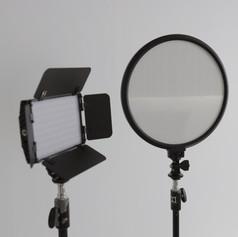 小型LED照明(無料)