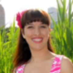 Veronica Moya, Presenter at Meditation Summer Festival