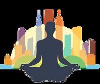 Meditation Summer Logo