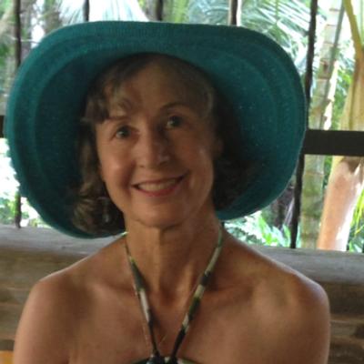 Marina Spence, Presenter at Meditation Summer Festival
