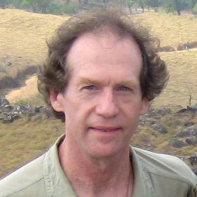 Chris Spicer, Presenter Meditation Summer Festival