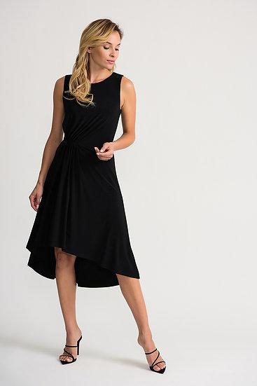 Joseph Ribkoff Black Dress Style
