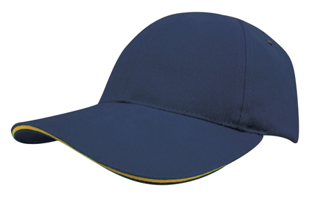 CT6040 - Navy Gold