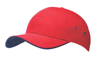 CT6640 - Red Navy