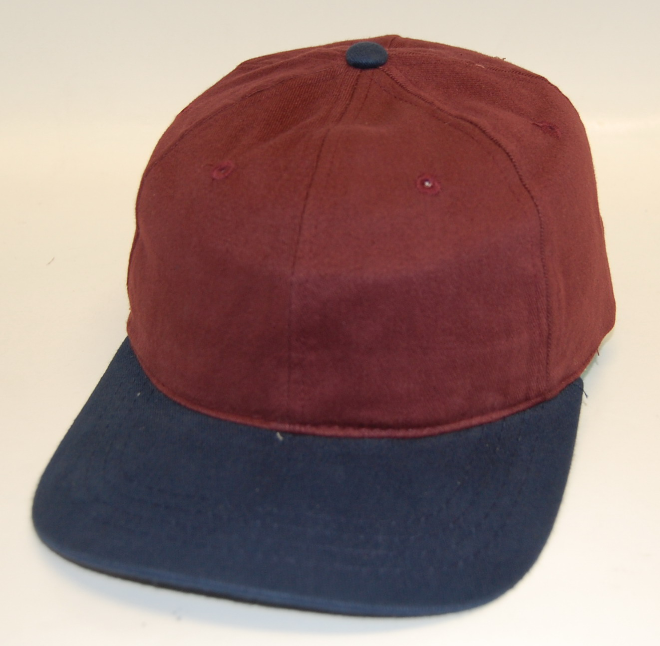 CO290 Burgundy Navy