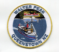 Sample Badge 4