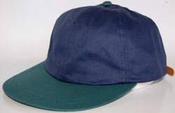 BA2130 - Navy/Forest
