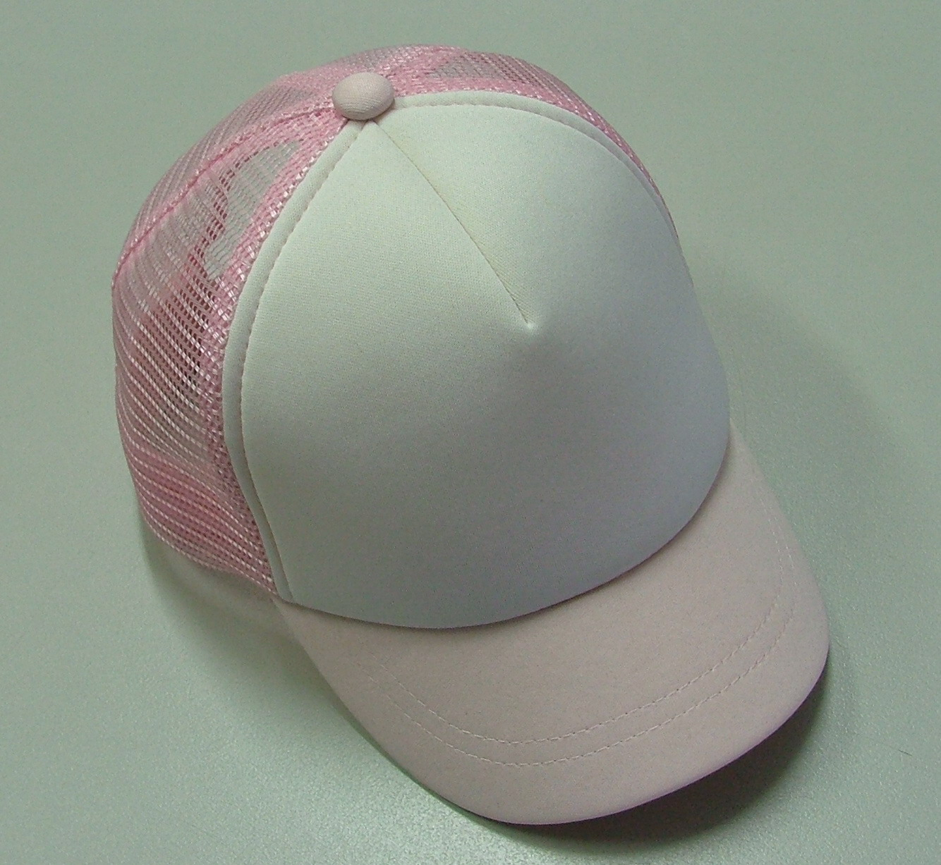 PM1010xs - Wht Pink