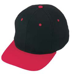 BA2140 - Black Red