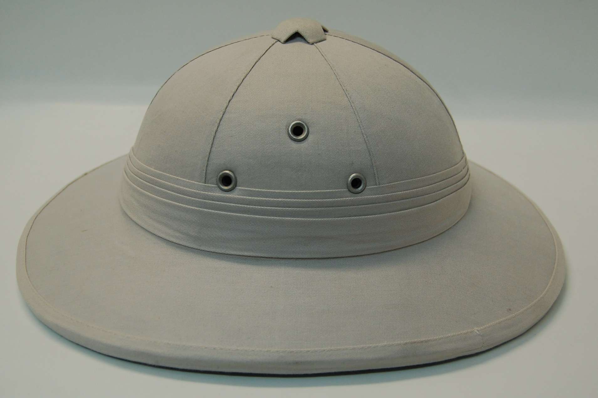 Pith Helmet Side