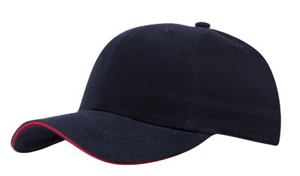 CT6441 - Navy Red
