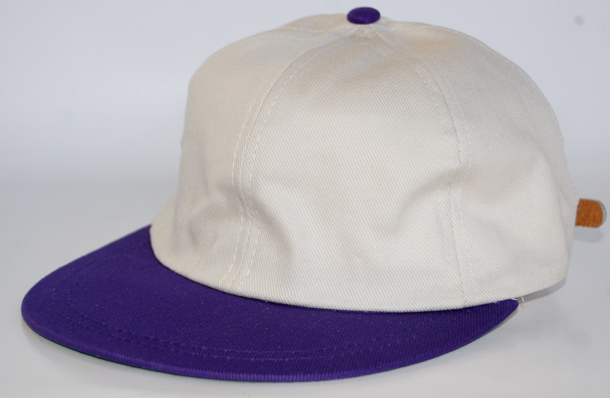 BA2130 - Natural/Purple