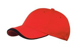 PD6420 - Red Black