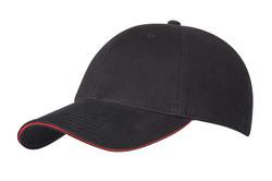 CS6520 - Black Red