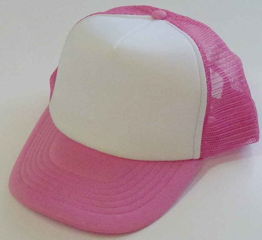 PM1010 - White Pink