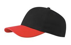 CT6440 - Black Red