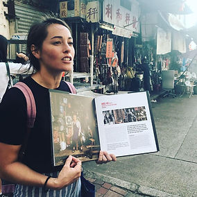 Sunset Survivors | Thought-Provoking Book | Traditional Tradesmen & Women of Hong Kong | Photographs by Gary Jones | Lindsay Varty | Book Talk