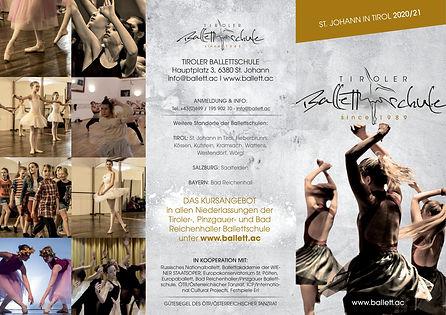 Ballettschule Flyer Stjohann-corona-1.jp