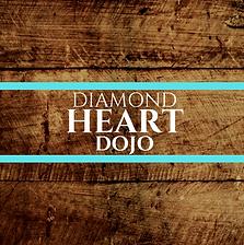 Meditation Art Cover_Diamond Heart Dojo.