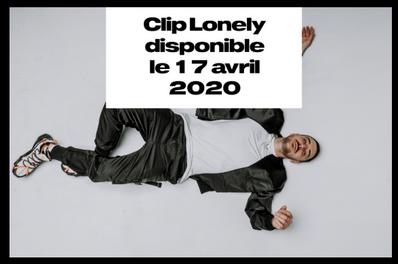 «Lonely» le nouveau clip d'Adamo qui nous projette dans un futur possible.