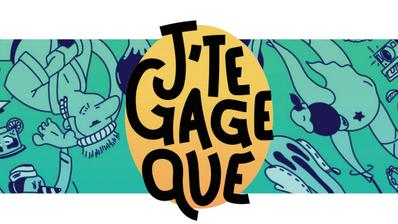 Le Scorpion Masqué annonce le retour de J'TE GAGE QUE...