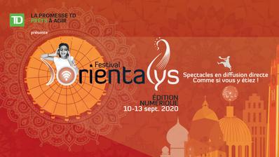 Dévoilement de la programmation Festival Orientalys 10e édition La rencontre est toujours possible