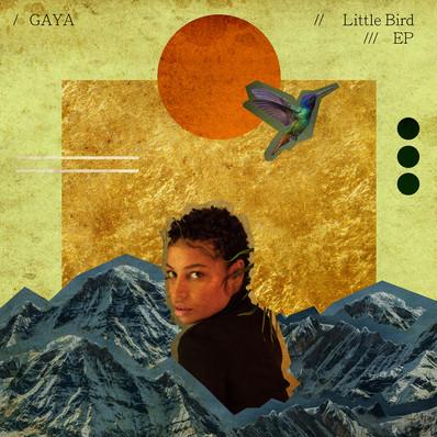 Le premier petit album de Gaya est lancé