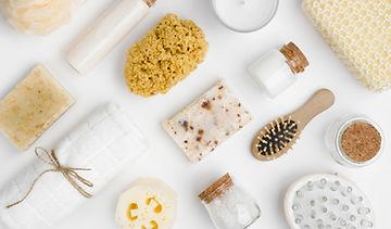 Spa e prodotti di bellezza
