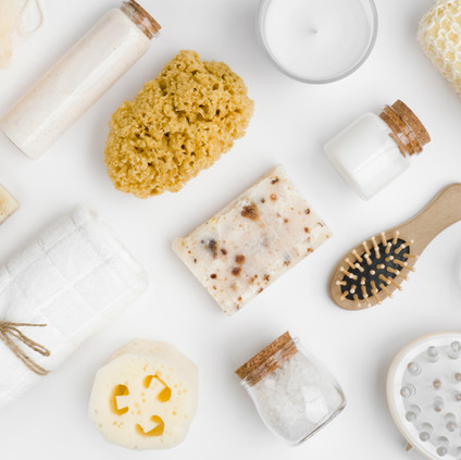 Herbs For Glowing Skin