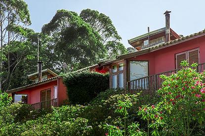 chales, Recanto Villa das Flores, Campos