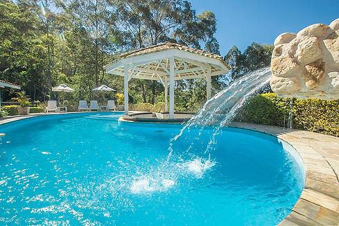 piscina, pisicina, Recanto Villa das Flo