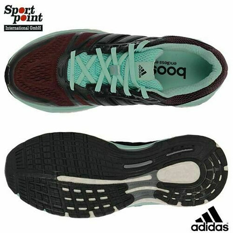 Adidas Supernova Sequence 7 W BOOST Damen Laufschuhe Running Neu! OVP
