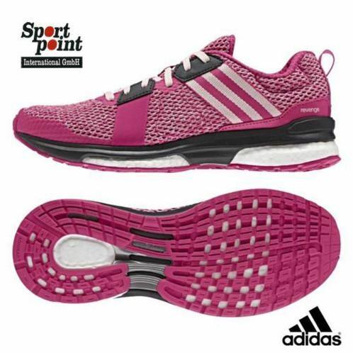 Running Schuhe Adidas Revenge Damen NeuOvp W Boost Laufschuhe GSzMVqUp