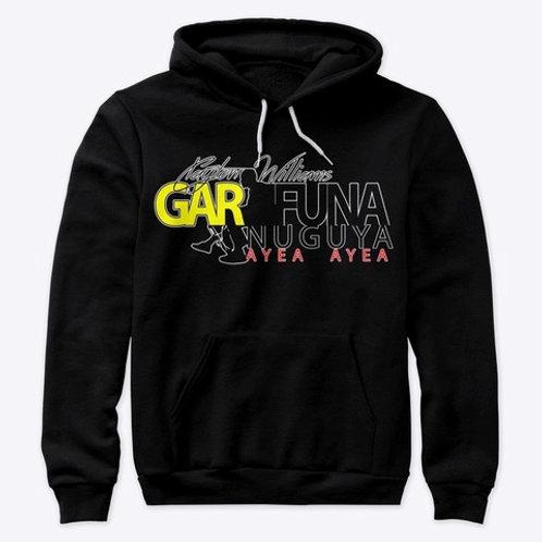 Garifuna Nuguya Classic Hoodie