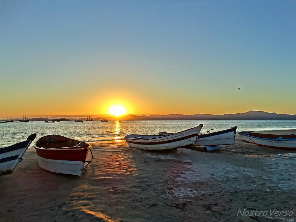 Ponta das Canas - Florianópolis