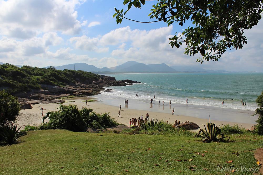 Prainha - Barra da Lagoa