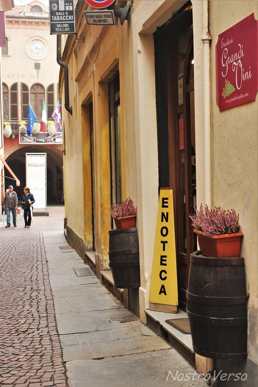Ruas de Alba - Piemonte - Itália