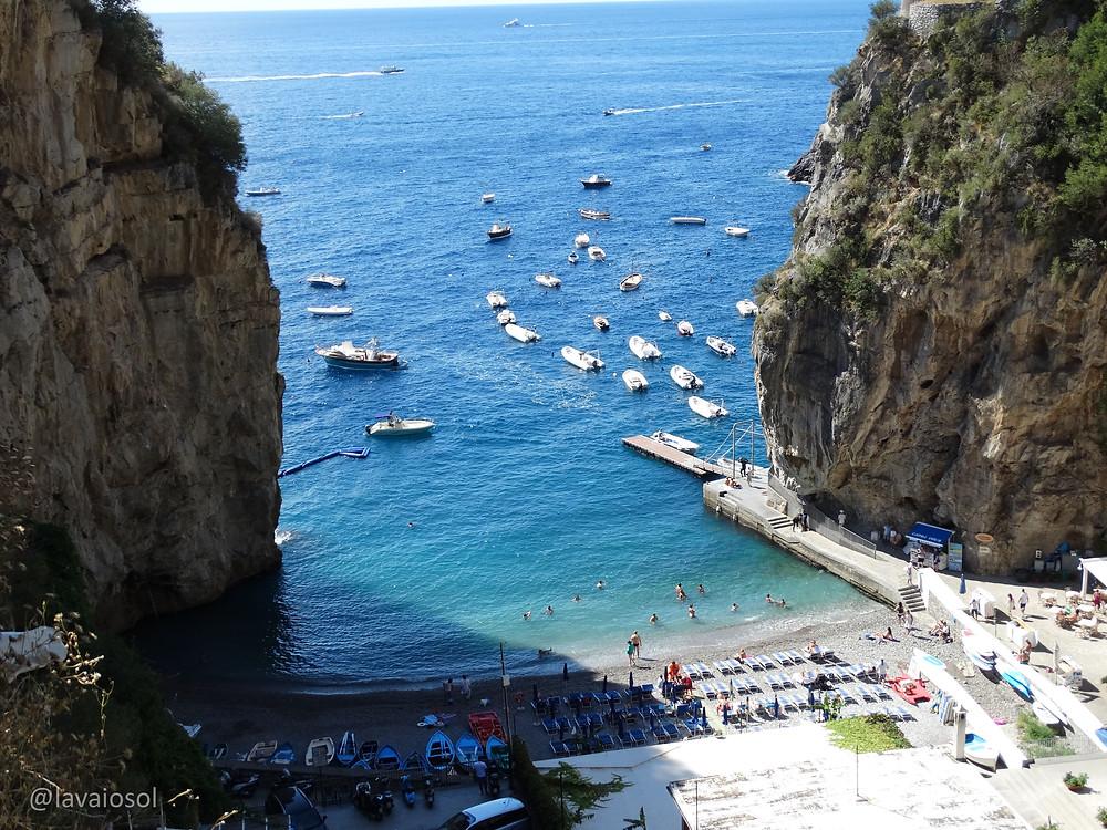 Praiano - Costa Amalfitana - Itália