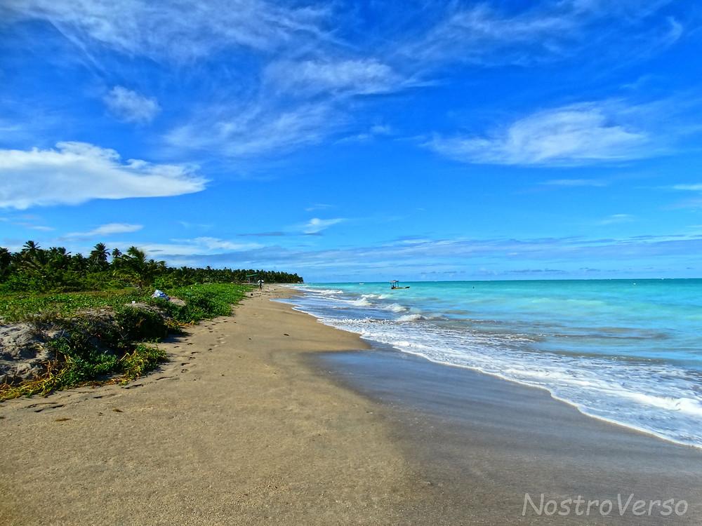Praia de Antunes