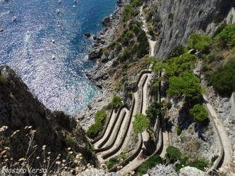 5 vistas deslumbrantes na Itália
