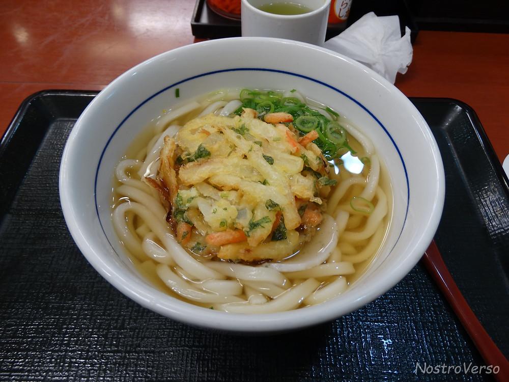 Fast food no Japão