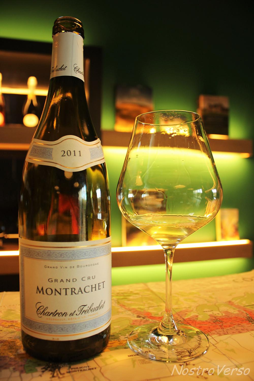 Grand Cru da Borgonha na degustação da Caveau de Meursault