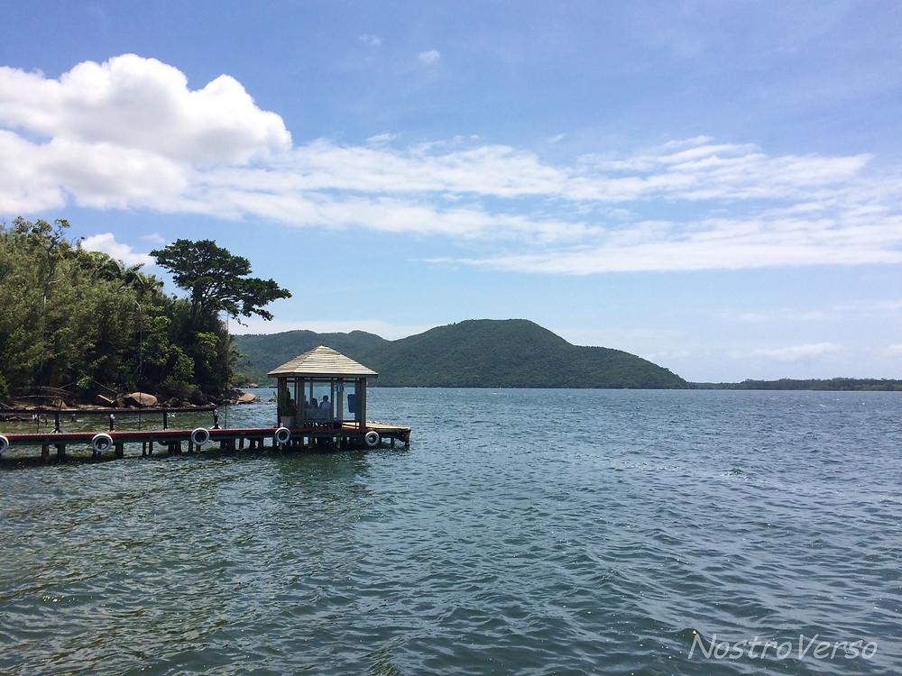 Ponto 19 - Costa da Lagoa