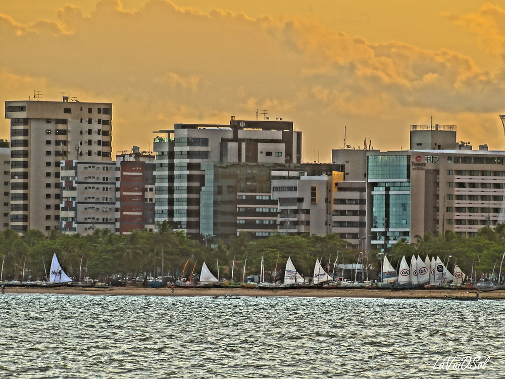Pajuçara - Maceió - Alagoas