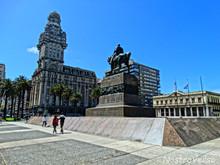 3 dias no Uruguai
